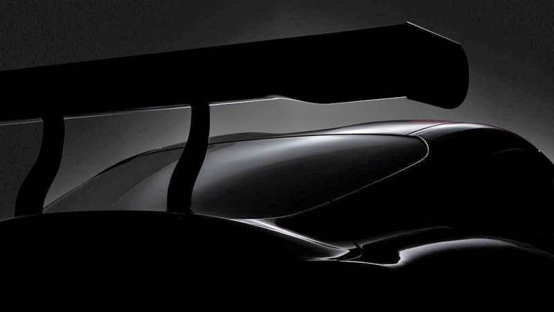 Toyota Finally Alludes To What Must Be The New Supra On Twitter