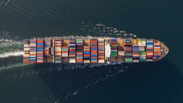 The Hidden Toll of Shipping