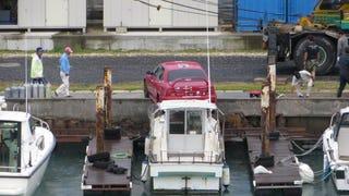 Failboat - Alfa Romeo Edition