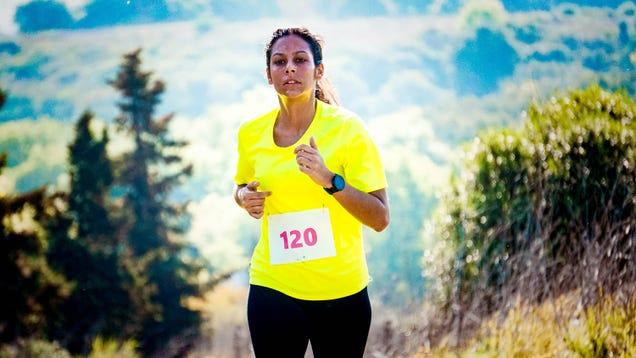 This Week s Running Challenge: Hills