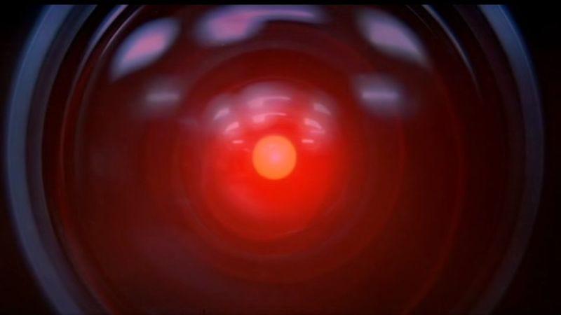 H. Jon Benjamin is HAL 9000