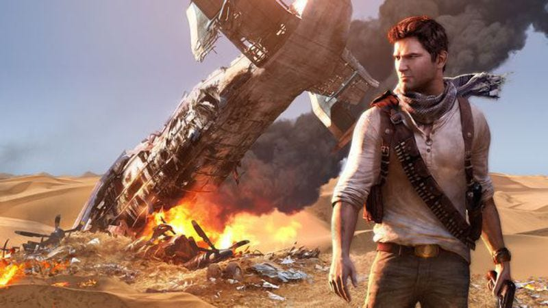 Illustration for article titled Zero Dark Thirty writer joins the Uncharted movie