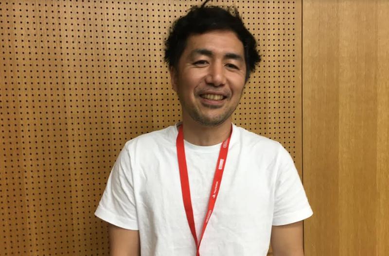 Why Katamari Damacy's Creator Left Japan