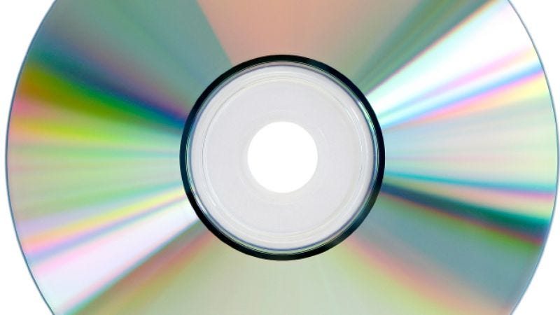 Illustration for article titled Read This: Rolling Stone eloquently defends the compact disc
