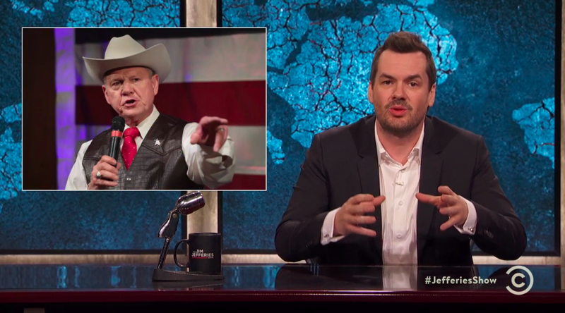 The Jim Jefferies Show (Screenshot: Comedy Central)