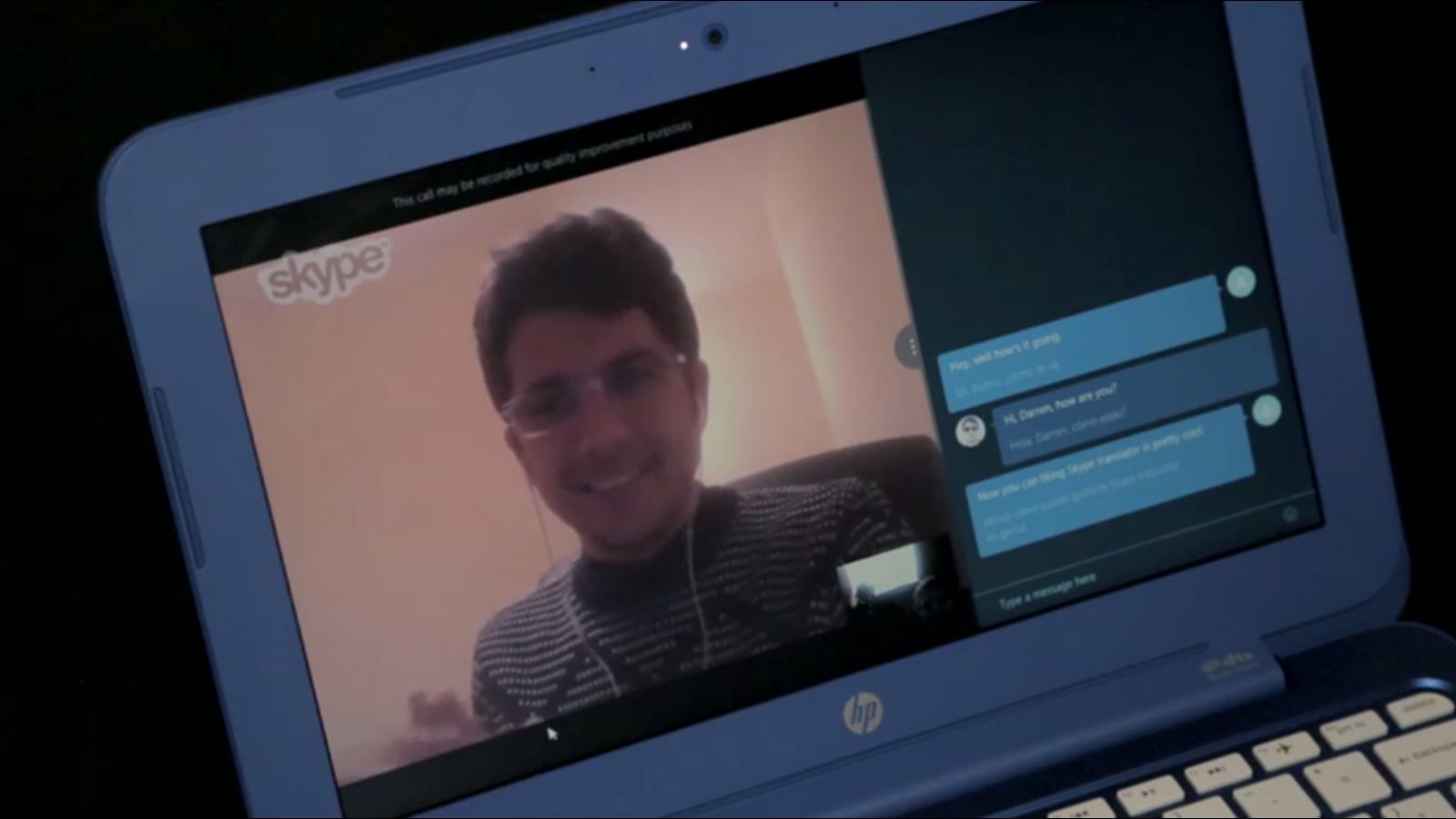 Probamos Skype Translator: la traducción instantánea ya está (casi) aquí