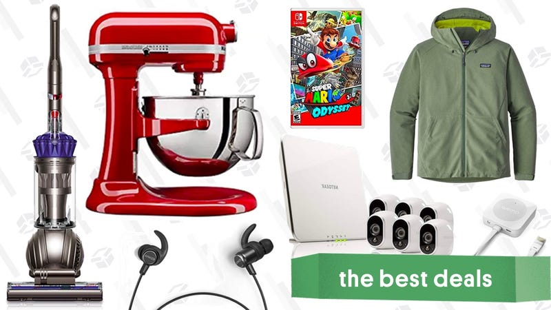 Best Deals of the DayThe best deals from around the web, updated daily.