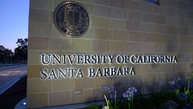 Illustration for article titled WTF: There Have Been Two Gang Rapes at UC Santa Barbara in Two Months