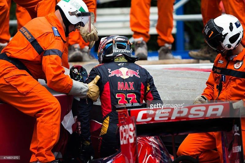 Illustration for article titled Formula One Observations – Monaco Grand Prix