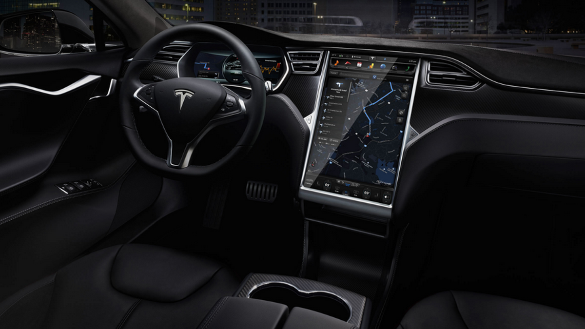 Tesla Model S: The Ultimate Buyer's Guide