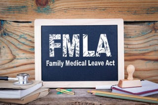 Illustration for article titled Anyone here familiar with FMLA?