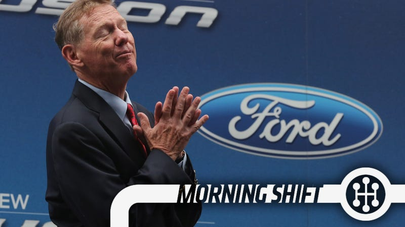 Illustration for article titled Ford's $1 Billion Quarter Is A Good Sign For The Economy