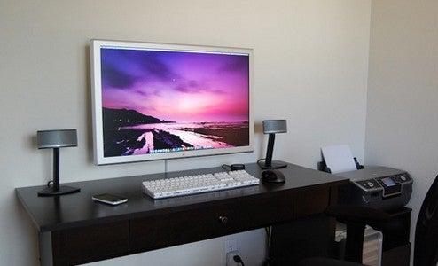 Wall Mount Your Flatscreen Monitor