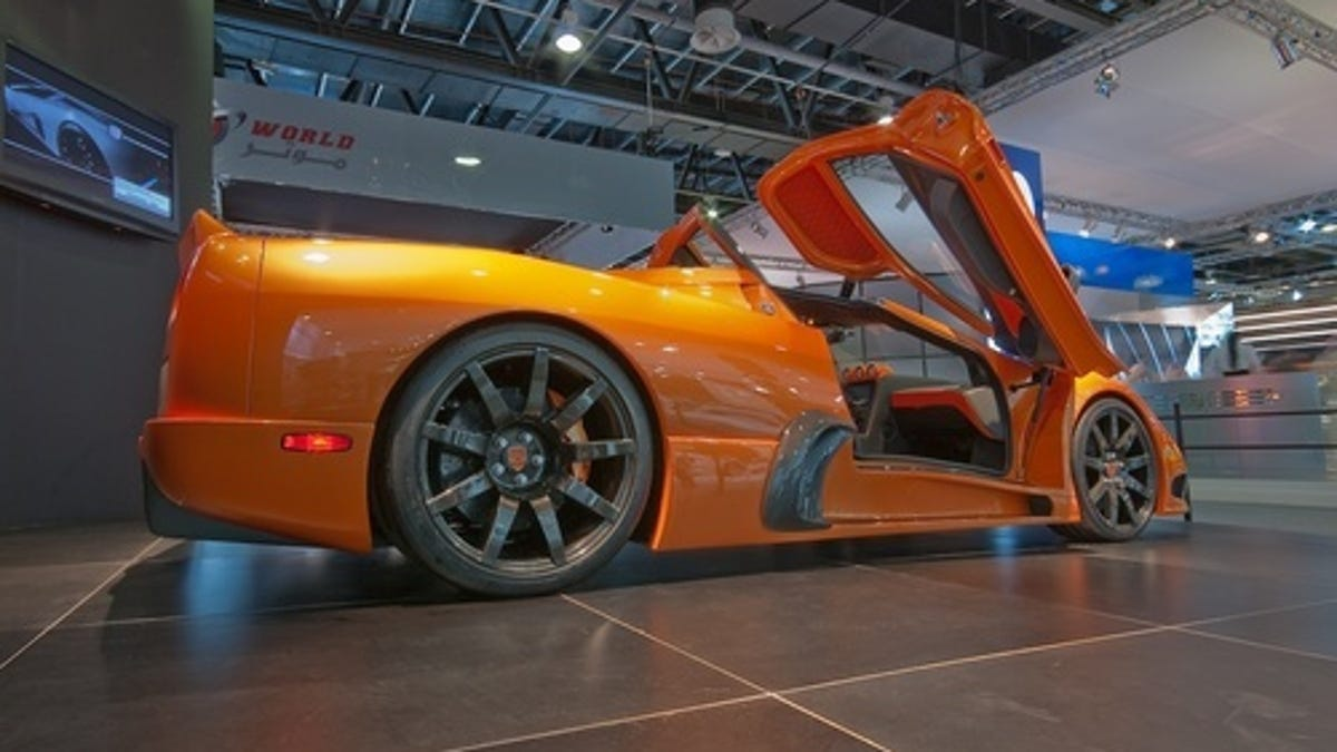 2010 ultimate aero still has 740000 price tag throws in one piece 2010 ultimate aero still has 740000 price tag throws in one piece carbon fiber wheels for free sciox Image collections