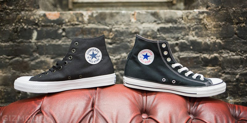 Converse All Star 2 Review