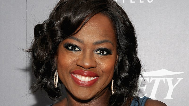 Illustration for article titled Viola Davis Will Play Harriet Tubman in an HBO Biopic