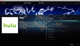 Illustration for article titled New Plex Beta Offers Hulu Support Just Fine