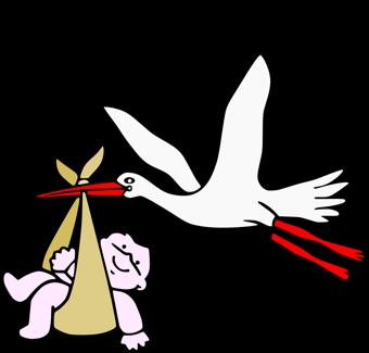 Illustration for article titled Babies Delivering Babies