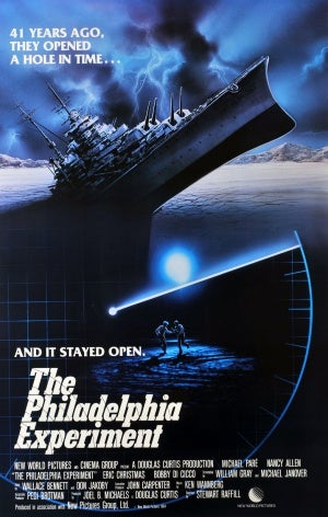 What really happened during the Philadelphia Experiment?