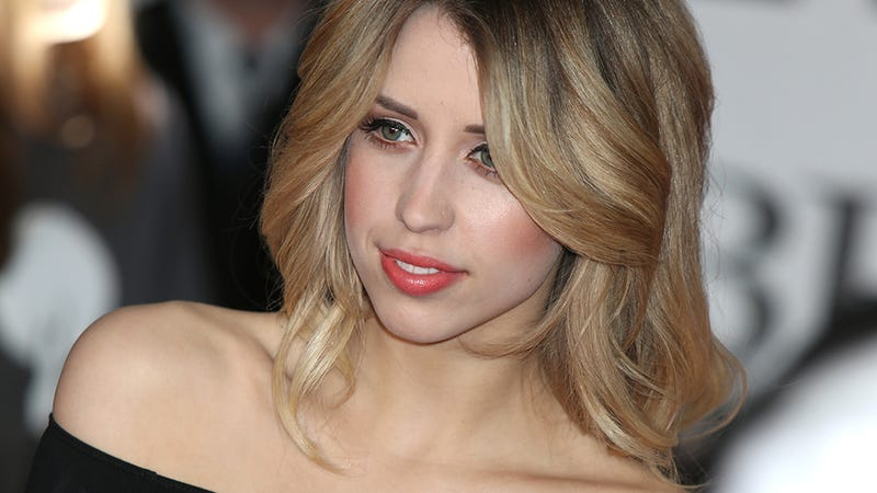 Illustration for article titled Coroner's Report: Peaches Geldof Died of a Heroin Overdose