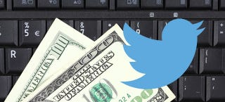 Illustration for article titled Hacked Twitter Accounts Can Be More Valuable Than Stolen Credit Cards