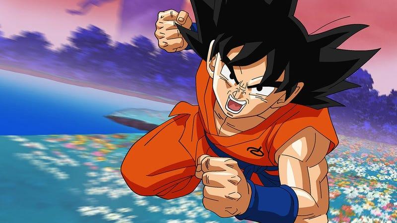 Illustration for article titled El dibujante de Dragon Ball Super explica cómo Akira Toriyama lo eligió como su sucesor