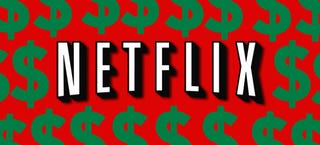 Illustration for article titled Netflix Is Now $1 More Expensive For New Members