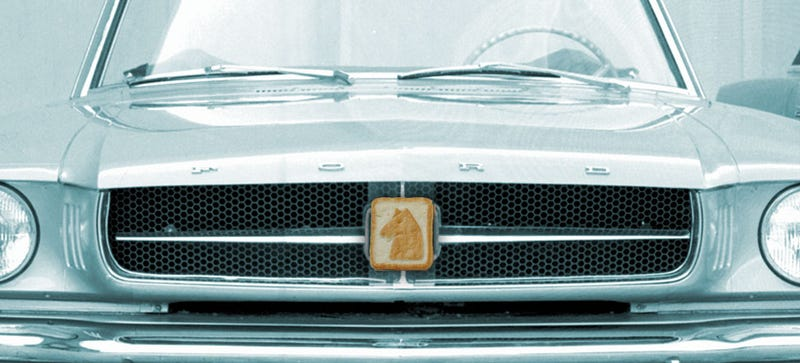 Illustration for article titled What Cookie Makes The Best Car Badge?