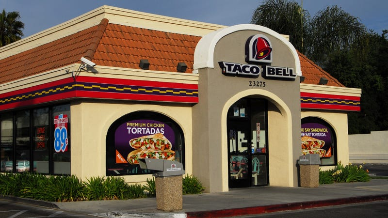 Illustration for article titled Last Call: T-Bell teams up with T-Mobile for free T-acos
