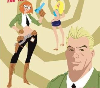 Illustration for article titled The Middleman's Lost Episode Coming Out At Last