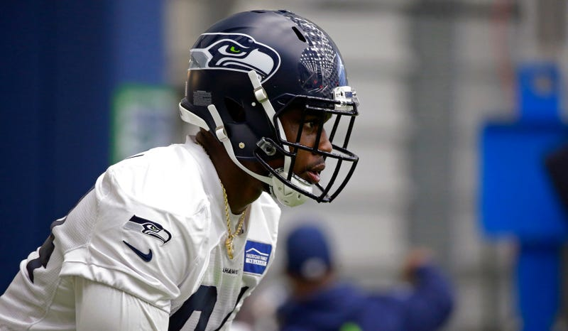 Seahawks DE McDowell sustained 'multiple injuries,' concussion in accident
