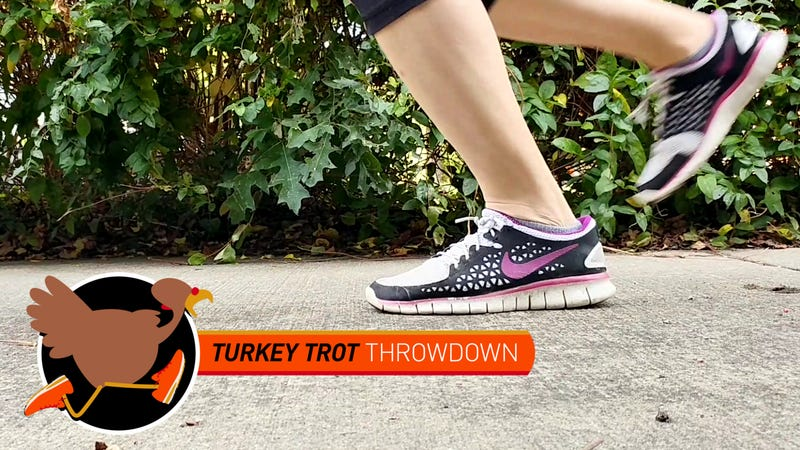 Illustration for article titled Turkey Trot Throwdown, Week 2: Count Your Cadence