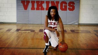 Kendrick Johnson    Facebook