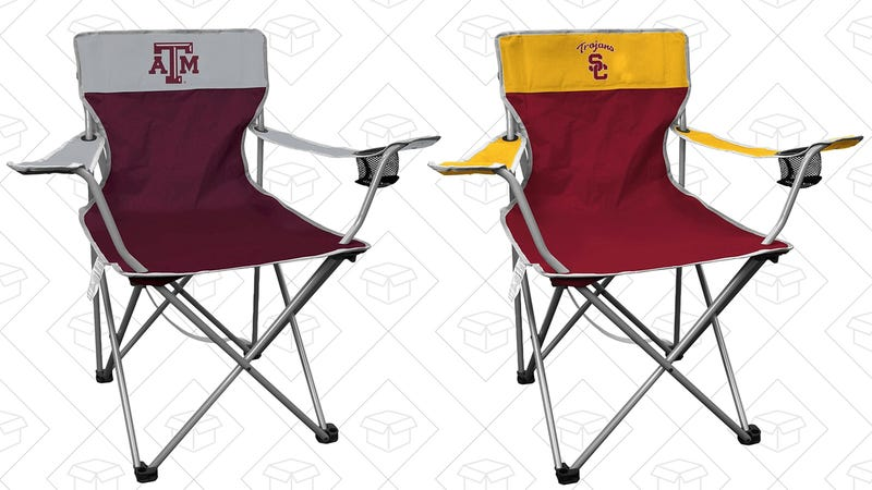 NCAA Team Chairs, $22