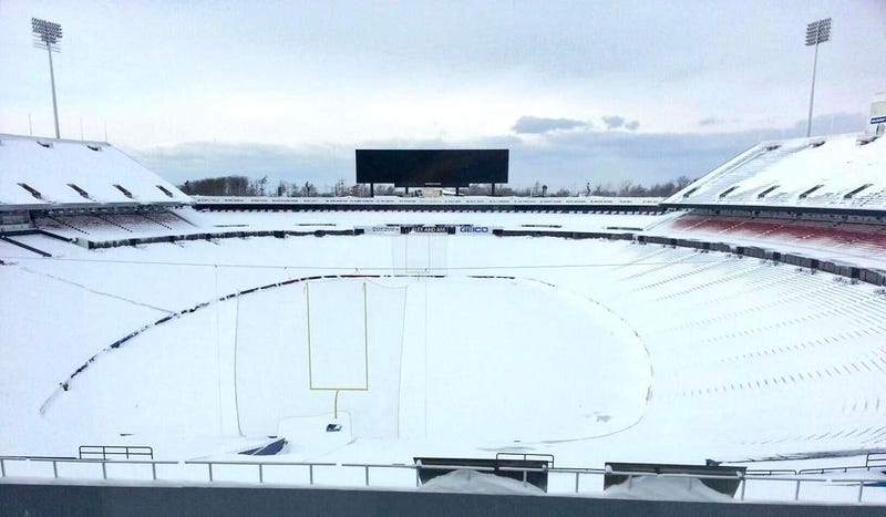 Illustration for article titled The Bills Are Planning To Play On Sunday Despite Being Relocated To Hoth