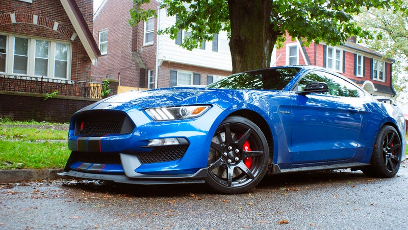 What Do You Want To Know About The 2017 Ford Mustang Shelby GT350R?