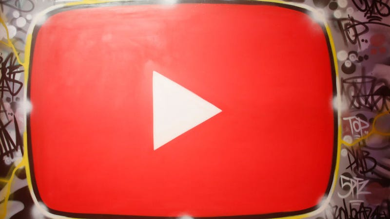 Illustration for article titled YouTube Is Messing With the Order of Videos in Some User Feeds