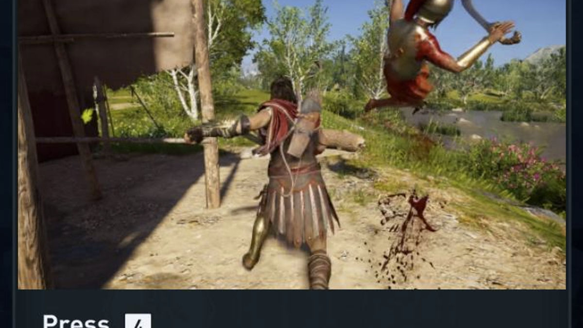How To Make A Great Assassin Build In Assassin's Creed Odyssey