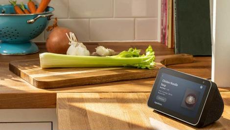 Amazon Echo Show 5 | $65 | Amazon