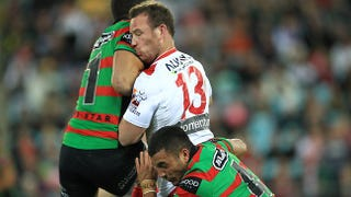 Illustration for article titled Australia's Rugby League Cracks Down On Big Hits, And Fans Aren't Happy