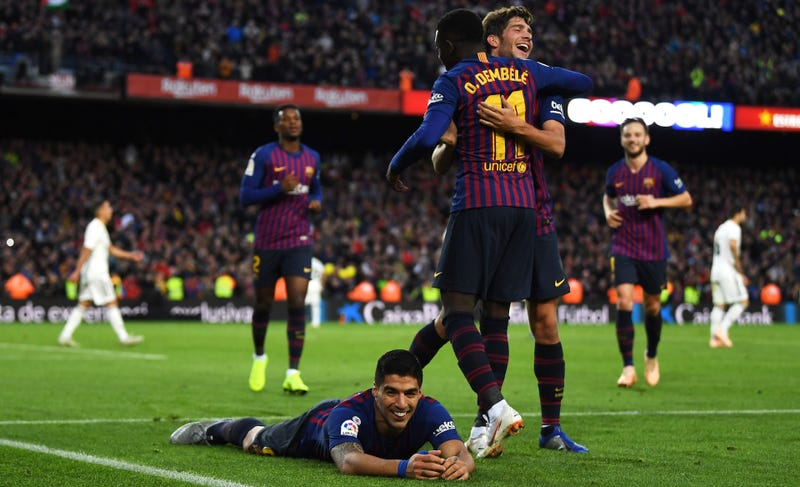 23b448461 Barcelona Crushed Real Madrid And The Endless Cycle Of Death And Rebirth  Begins Anew