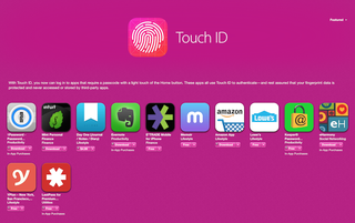 Illustration for article titled 6 iPhone Apps That Use TouchID to Make Your Life Easier
