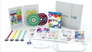 Illustration for article titled DJMAX Technika Tune's Limited Edition is Extremely Limited and Ridiculously Fantastic