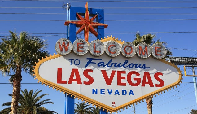 Las Vegas Is The Next City The Raiders Will Use For Leverage To…