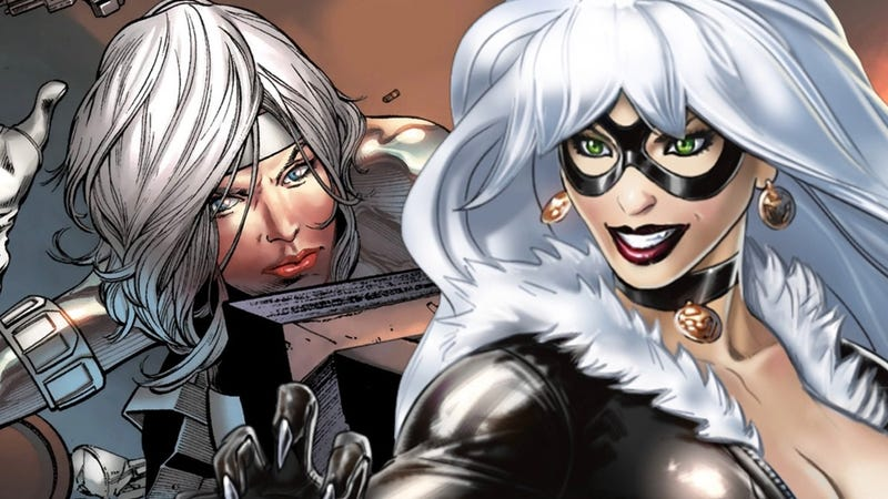 Sony's Spider-Man spinoff Silver and Black will hit theaters in 2019