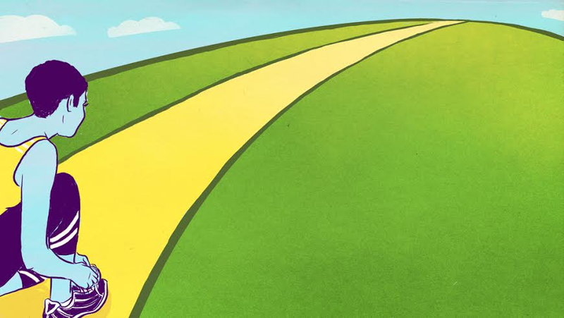 Illustration for article titled A Road Map for Taking Your Running to the Next Level
