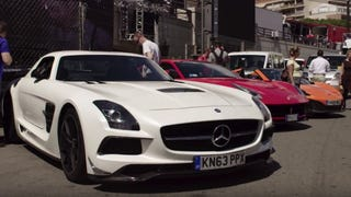 Hey Look, NBCSN Is Replaying The /DRIVE Monaco Grand Prix Show
