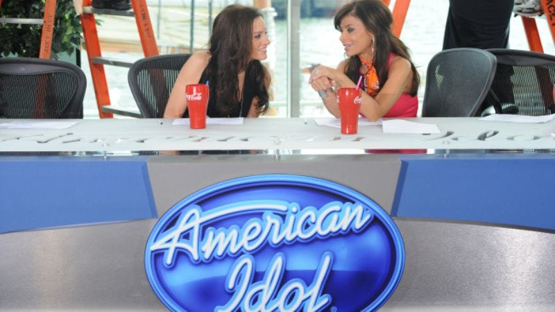 Illustration for article titled American Idol: Day One of Hollywood Week