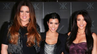 Illustration for article titled Kardashians Deny Their Kollection Is Brought To Us By Child Sweatshop Workers