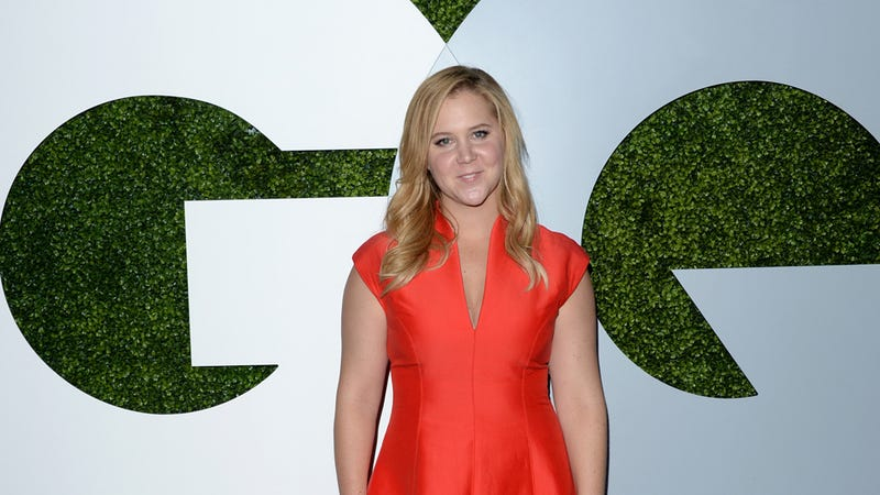 Illustration for article titled Amy Schumer Will Host the 2015 MTV Movie Awards